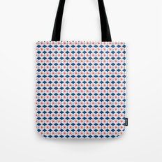 Beach Floral Tote Bag