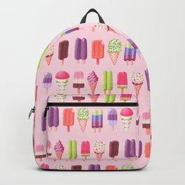 Tasty Treats Backpack