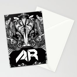 All Radical Stationery Cards