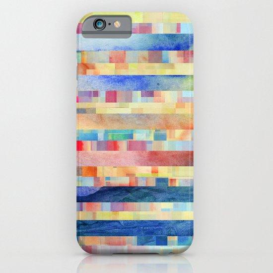 Amalgamate (sp) iPhone & iPod Case