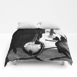Instruments Comforters