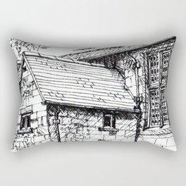 York Street Rectangular Pillow