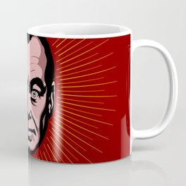 Welcome to 1984 Coffee Mug
