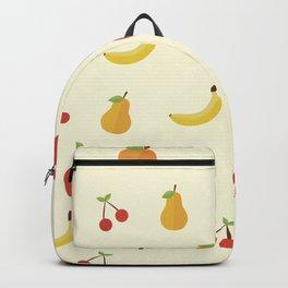 Fruit Basket Backpack
