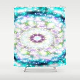 Gumdrop Dream Shower Curtain