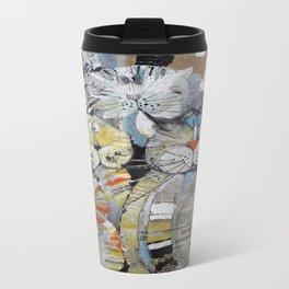 Cat Gang Travel Mug