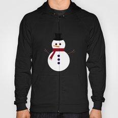 Snowman 2016 Hoody