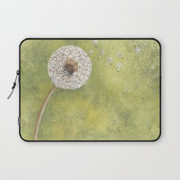 Dandelion Laptop Sleeve