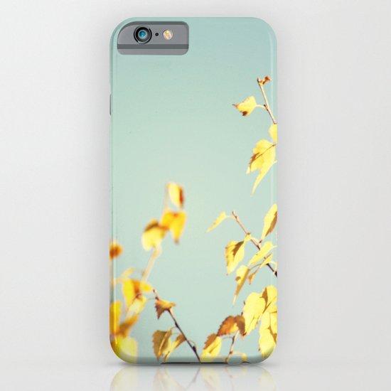 Simplicity iPhone & iPod Case