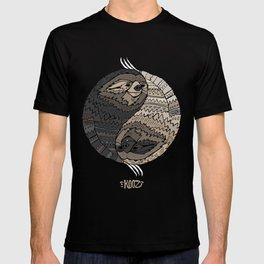 BALANCE IN SLOTH T-shirt