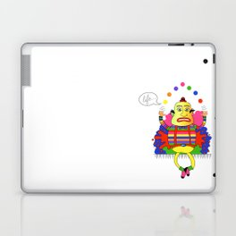 Life is a juggle! Laptop & iPad Skin