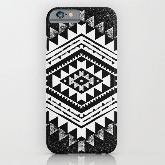 dust iPhone & iPod Case