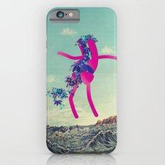 d i v i s o 4 iPhone 6s Slim Case