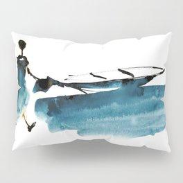 The Fisherman Pillow Sham
