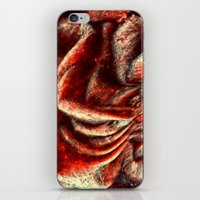 dragon age iPhone & iPod Skins featuring Dragon Age by Serege