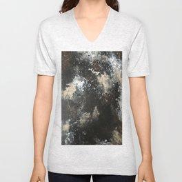 Dark Clouds Unisex V-Neck
