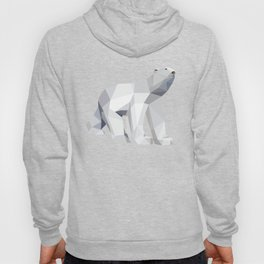 Polar bear Hoody