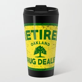 RDD Oakland Travel Mug