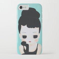 Audrey Hepburn iPhone 7 Slim Case