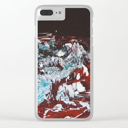 RMF88 Clear iPhone Case