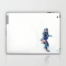 Travis Rice Laptop & iPad Skin