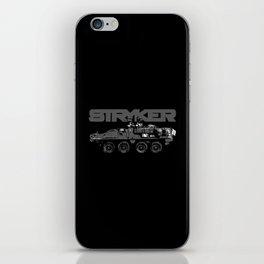 Stryker iPhone Skin