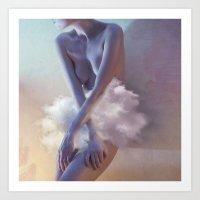 degas Art Prints featuring Degas 2.0 by Ciro Design