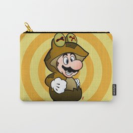 All Glory to the Mario Bros! Carry-All Pouch
