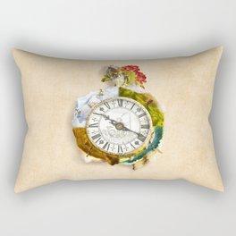 Everlasting Rectangular Pillow