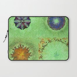 Shell Bare Flowers  ID:16165-150552-23800 Laptop Sleeve