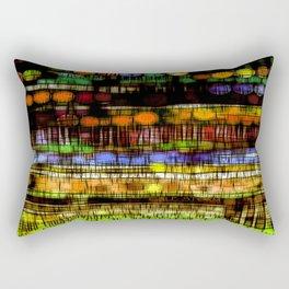 :: Subconscious :: Rectangular Pillow