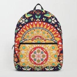 Wayuu Tapestry - II Backpack
