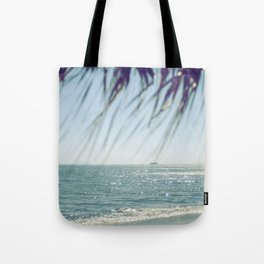 Perfect View Tote Bag