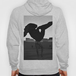 A Volar (Himsight Photography Collaboration) Hoody
