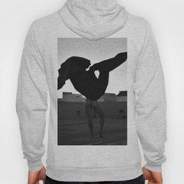 A Volar (Himsight Photography Collaboration) Hoody