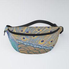 Mr. Personality Fanny Pack