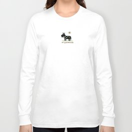 Nightmare Long Sleeve T-shirt