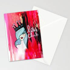 Art Darling Stationery Cards