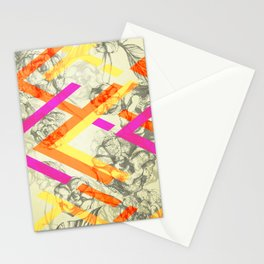 Chevy Rose Stationery Cards
