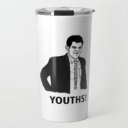 Youths! Travel Mug