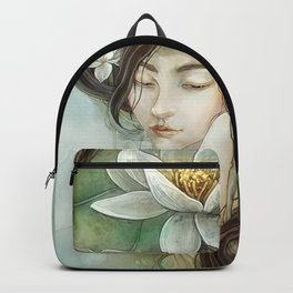Pond Backpack