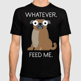 The Pugly Truth T-shirt