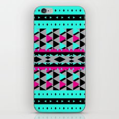 Mix #552 iPhone & iPod Skin