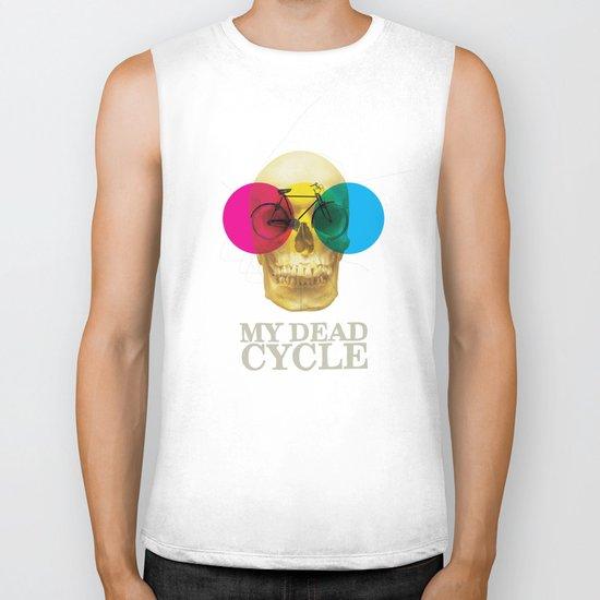 CYCLE Biker Tank