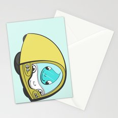 Tiny Bus Stationery Cards