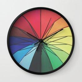 Any colour you'd like Wall Clock