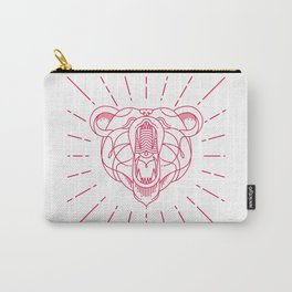 A Big Rawr! Carry-All Pouch