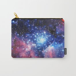 Extreme Star Cluster Carry-All Pouch