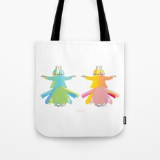Mevlana - Whirling Dervish Tote Bag