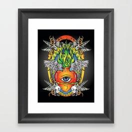 Wings 'n Things .... Framed Art Print